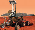 Each Martian Rover is equipped with 39 maxon micromotors